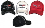C6 CORVETTE FLEX HAT (S-M / L-XL)