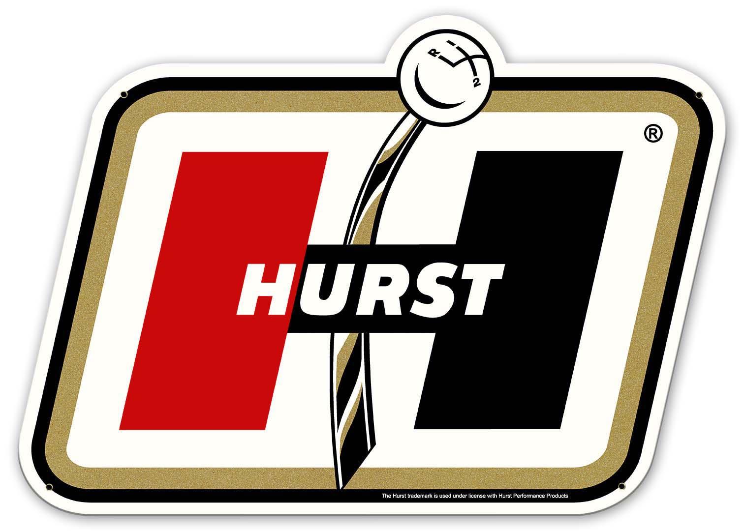 Hurst H Sign 20