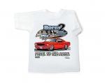 Born 2 Cruz Mustang