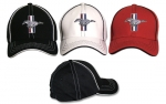 MUSTANG FLEX HAT (S-M / L-XL)