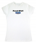 Fast Girl / Ford