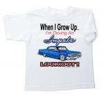 Born 2 Cruz Impala