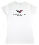 Corvette / Girl