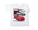 C6 Corvette Kids