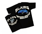 Blair's / Speed Shop