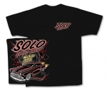 SOLO SPEED SHOP/ '53 KUSTOM