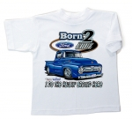 Born 2 Cruz Ford Truck